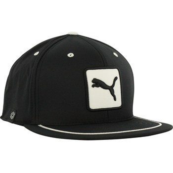 Puma Cat Patch 110 Stretch Snapback Headwear Cap Apparel