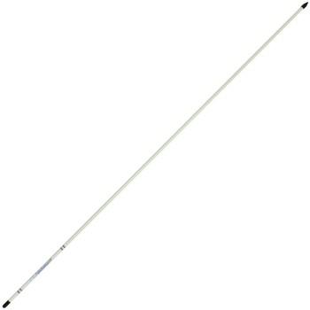 MVP Sport morodZ Golf Alignment Rod - Global Golf logo Swing Trainers Analyzers Golf Bag