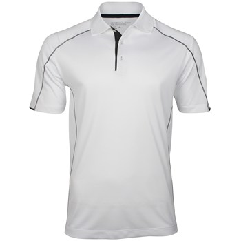 Nike Dri-Fit UV Tech Core Color Block Shirt Polo Short Sleeve Apparel