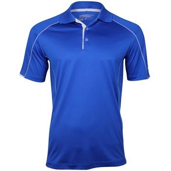 Nike Dri-Fit UV Tech Core Color Block Shirt Polo Short Sleeve Apparel