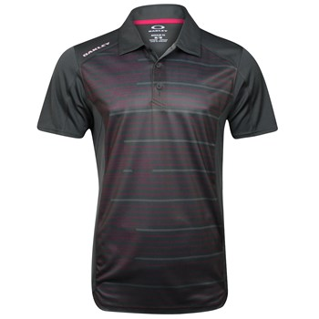Oakley Aubrey Shirt Polo Short Sleeve Apparel