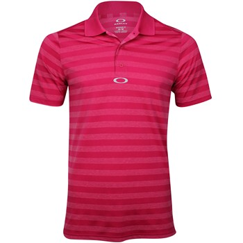 Oakley Darby Shirt Polo Short Sleeve Apparel