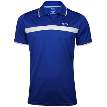 Oakley Hirst Shirt Polo Short Sleeve Apparel