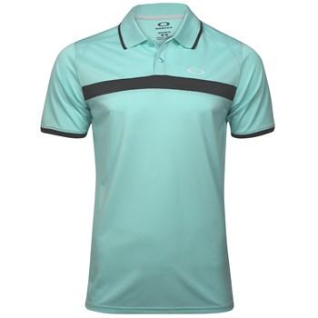 Oakley Hirst Shirt Polo Short Sleeve Apparel
