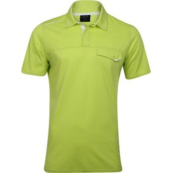 Oakley Ellis Shirt Polo Short Sleeve Apparel
