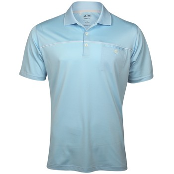 Adidas ClimaLite Pocket Shirt Polo Short Sleeve Apparel