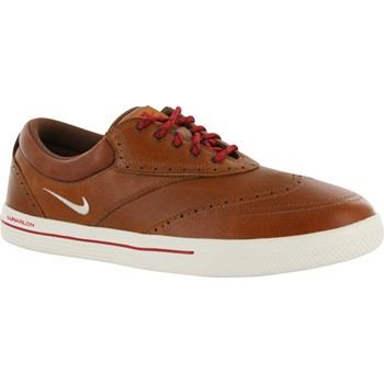 Nike Lunar Swingtip Leather Golf Street