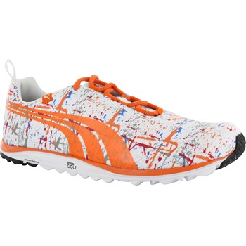 Puma Faas Lite Splatter Limited Edition Golf Street