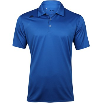 Adidas adiZero Tour Shirt Polo Short Sleeve Apparel
