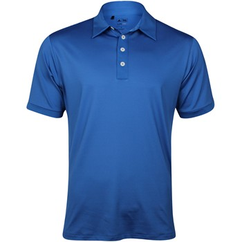 Adidas ClimaLite Stretch Microstripe Shirt Polo Short Sleeve Apparel