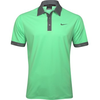 Nike TW Dri-Fit Ultra 2.0 Shirt Polo Short Sleeve Apparel