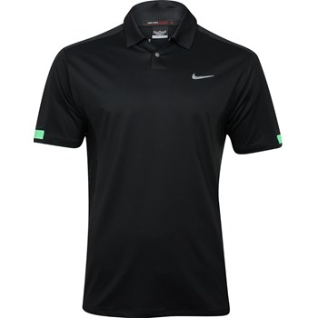 Nike TW Dri-Fit Saturated Color Shirt Polo Short Sleeve Apparel