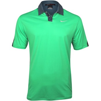 Nike TW Dri-Fit Engineered Shirt Polo Short Sleeve Apparel