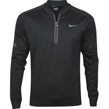 Nike TW Dri-Fit ½ Zip Tech Cover Up Outerwear Pullover Apparel