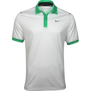 Nike Dri-Fit Vent Tech Shirt Polo Short Sleeve Apparel