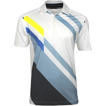 Nike Dri-Fit Fashion Print Shirt Polo Short Sleeve Apparel