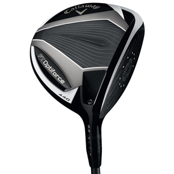 Callaway FT Optiforce Driver Golf Club