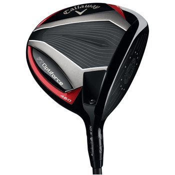 Callaway FT Optiforce 460 Driver Preowned Golf Club
