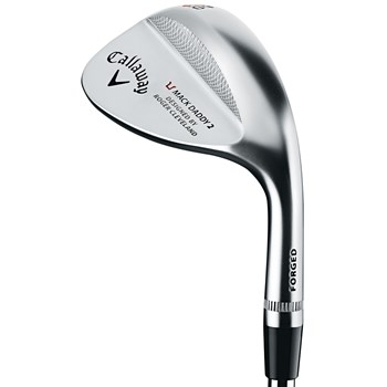 Callaway Mack Daddy 2 Chrome Wedge Golf Club