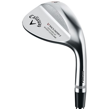 Callaway Mack Daddy 2 Chrome C Grind Wedge Golf Club