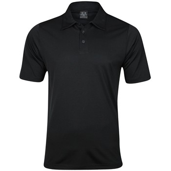 Oakley Solid Shirt Polo Short Sleeve Apparel