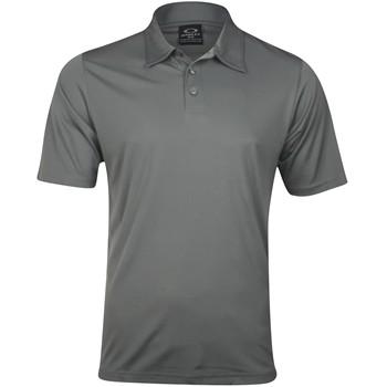 Oakley Solid Shirt Polo Short Sleeve Apparel