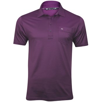 Travis Mathew OG Shirt Polo Short Sleeve Apparel
