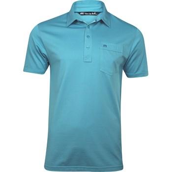 Travis Mathew OG Shirt Polo Short Sleeve Apparel