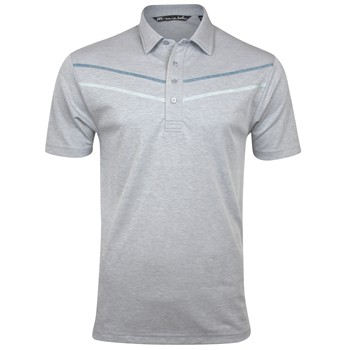 Travis Mathew Mcfly Shirt Polo Short Sleeve Apparel