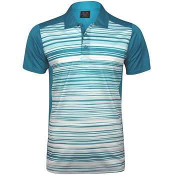 Oakley Westfield Shirt Polo Short Sleeve Apparel