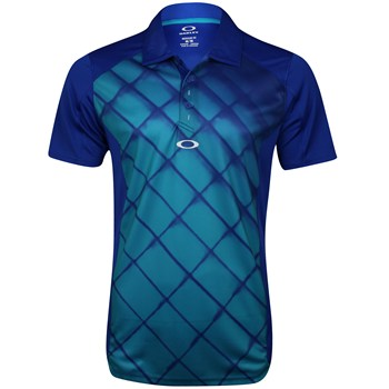 Oakley Cambridge Shirt Polo Short Sleeve Apparel