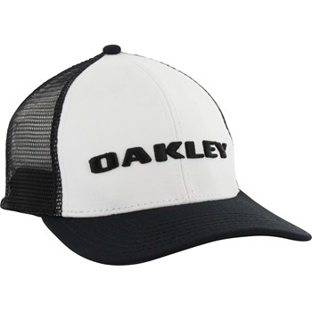Oakley Golf Trucker Headwear Cap Apparel