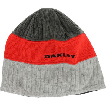 Oakley Chilkat Beanie Headwear Knit Hat Apparel