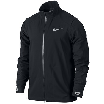 Nike Hyperadapt Storm-Fit Full-Zip Rainwear Rain Jacket Apparel