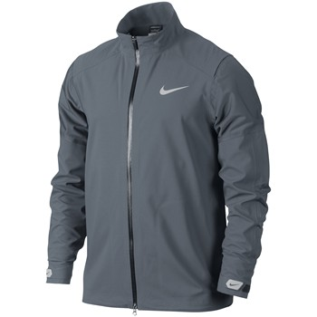 Nike Hyperadapt Storm-Fit Full-Zip Rainwear Rain Jacket Apparel