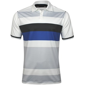Nike Dri-Fit Bold Fashion Stripe Shirt Polo Short Sleeve Apparel