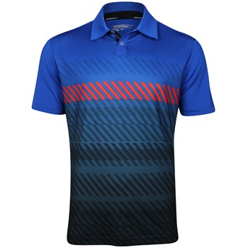 Nike Dri-Fit Sublimated Stretch Shirt Polo Short Sleeve Apparel