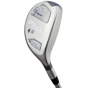 Ping Serene Hybrid Preowned Golf Club