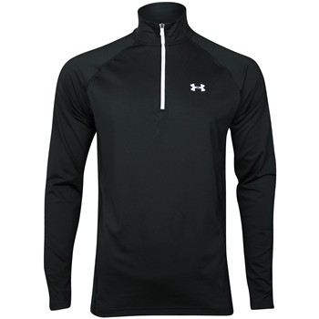 Under Armour UA Lightweight 1/4 Zip Outerwear Pullover Apparel