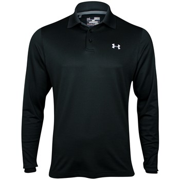 Under Armour UA L/S Performance 2.0 Shirt Polo Long Sleeve Apparel