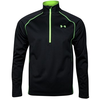 Under Armour UA Elements ColdGear Infrared 1/4 Zip Outerwear Pullover Apparel