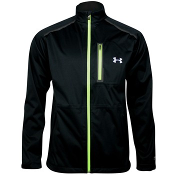 Under Armour UA ArmourStorm Golf Rainwear Rain Jacket Apparel