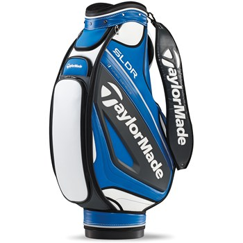 TaylorMade SLDR TP Cart Golf Bag