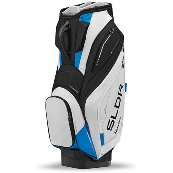 TaylorMade SLDR Cart Cart Golf Bag