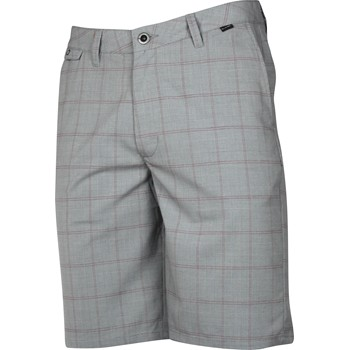 Travis Mathew Spiegel Shorts Flat Front Apparel