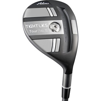 Adams Tight Lies Tour Fairway Wood Golf Club