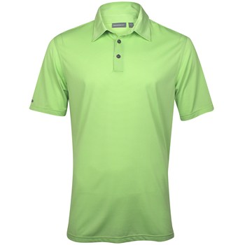 Ashworth EZ-TEC2 Performance EZ-SOF Microstripe Shirt Polo Short Sleeve Apparel