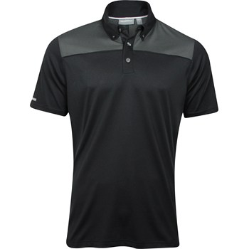 Ashworth EZ-TEC2 Performance EZ-SOF Cut and Sew Shirt Polo Short Sleeve Apparel