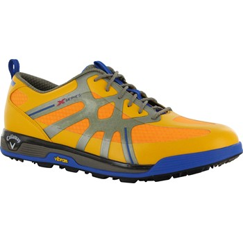 Callaway X Cage-Vibe Spikeless