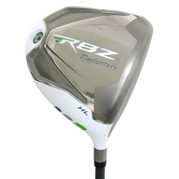 Taylor Made RocketBallz Bonded Chrome Driver Preowned Golf Club